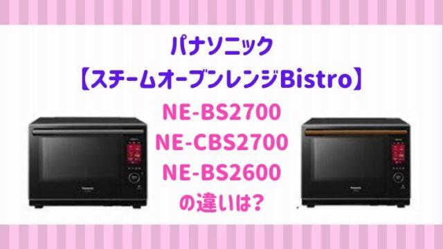 NE-BS2700