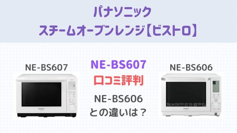NE-BS607