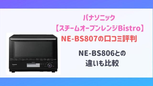 NE-BS807