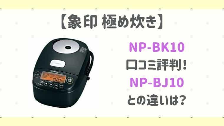 NP-BK10