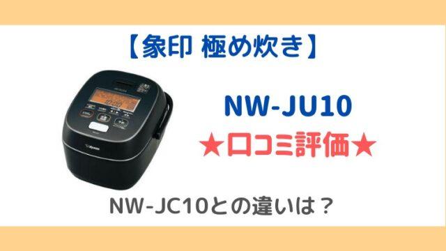 NW-JU10