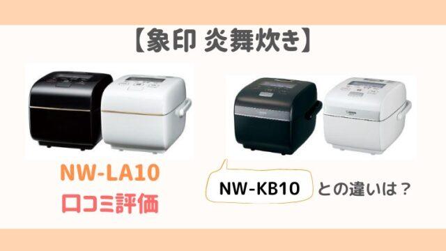 NW-LA10