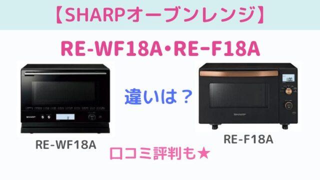 RE-WF18A