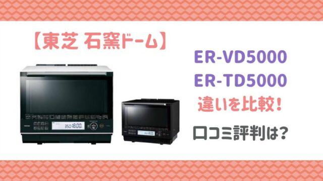 ER-VD5000