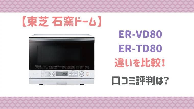 ER-VD80