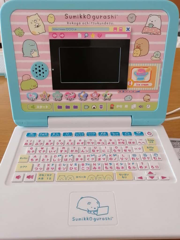 アダプター パソコン すみっこ ぐらし